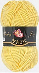 Magic Baby Joy Св желтый