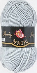 Magic Baby Joy Св серый