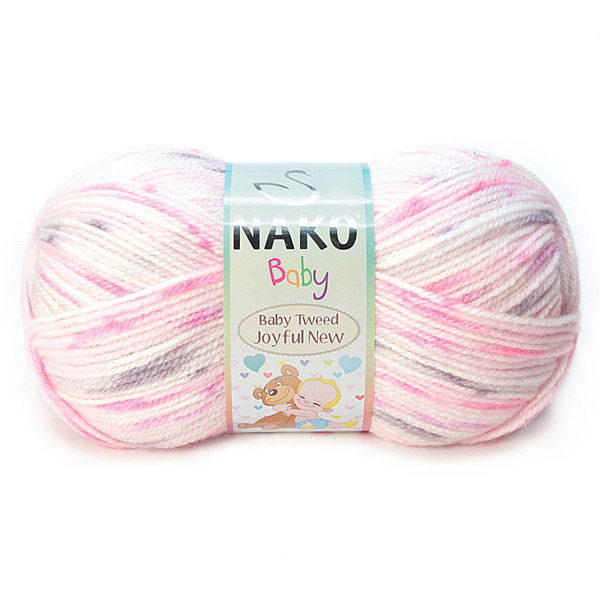 Beby TWEED joyful NEW