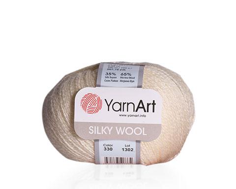 Silky Wool НОВИНКА