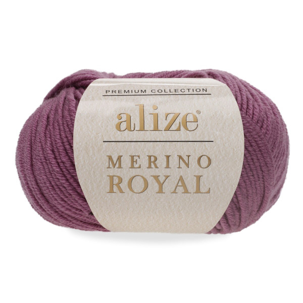 Merino Royal НОВИНКА