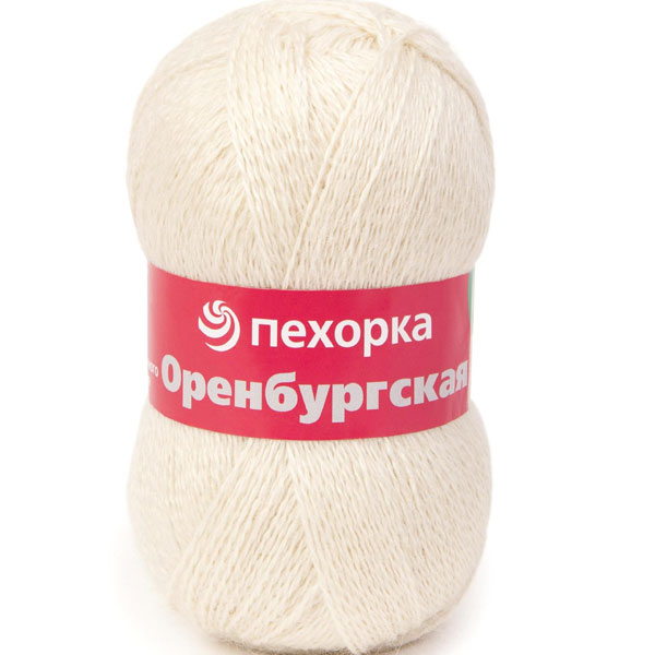 Оренбургская