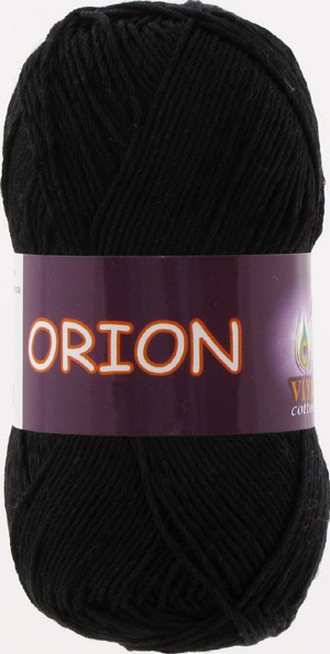 Vita cotton Orion Черный