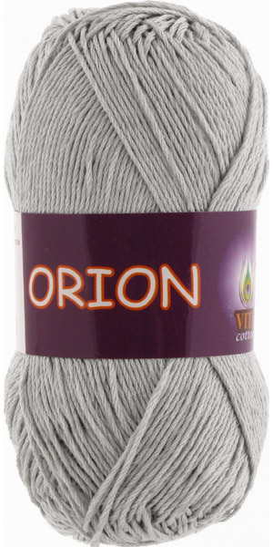Vita cotton Orion Серебро